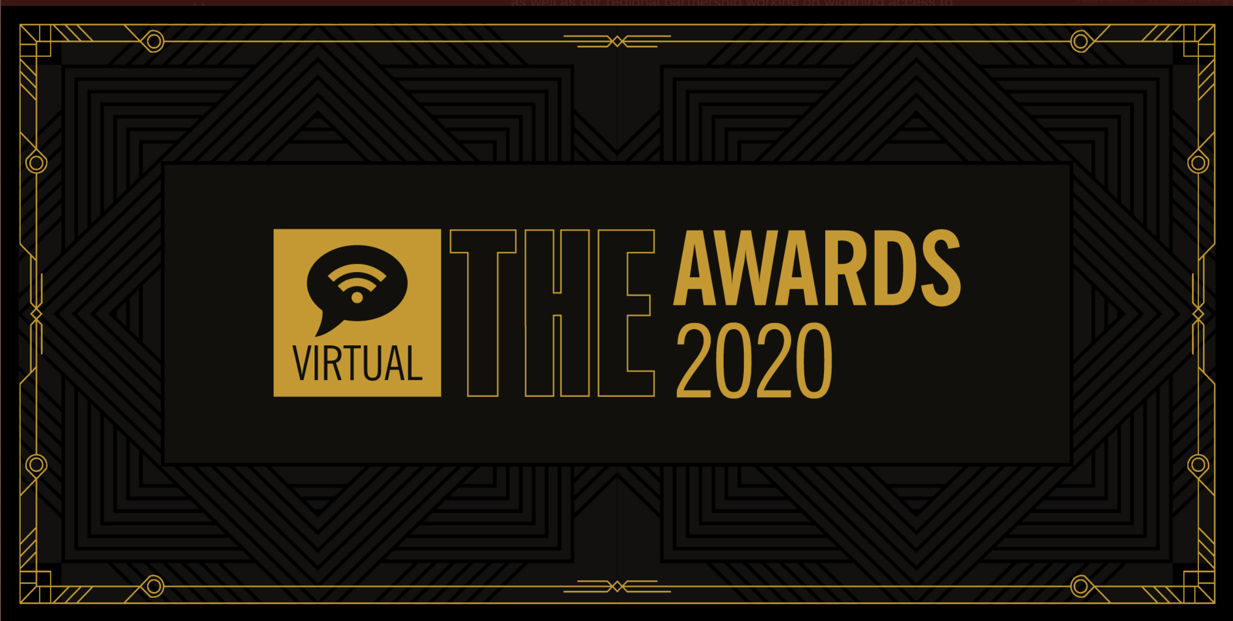 THE Awards Virtual