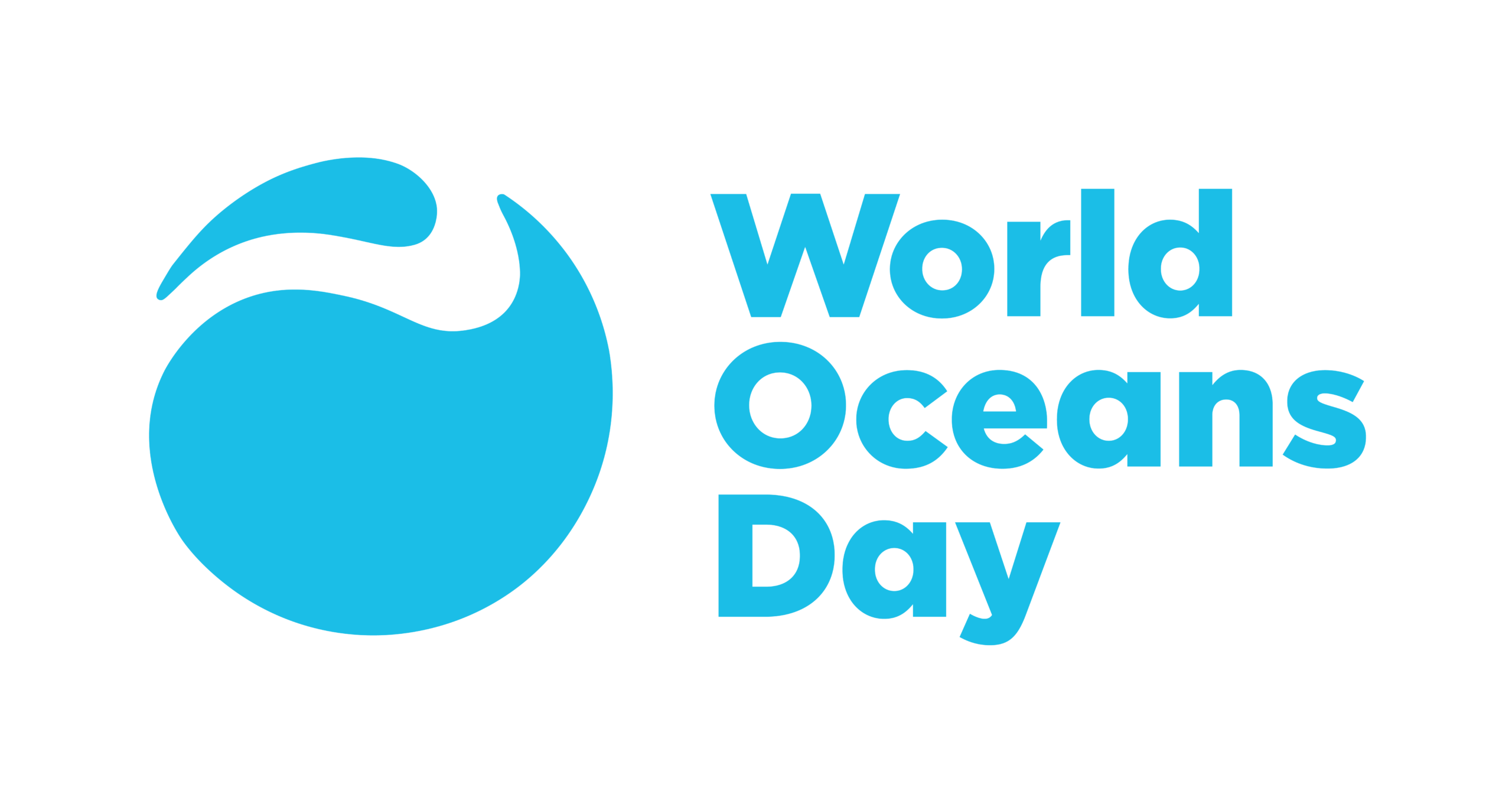 Link to World Ocean's Day event