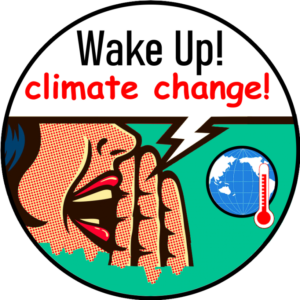 """Wake Up!"" – Climate Change (International Sound Art Memorial)"