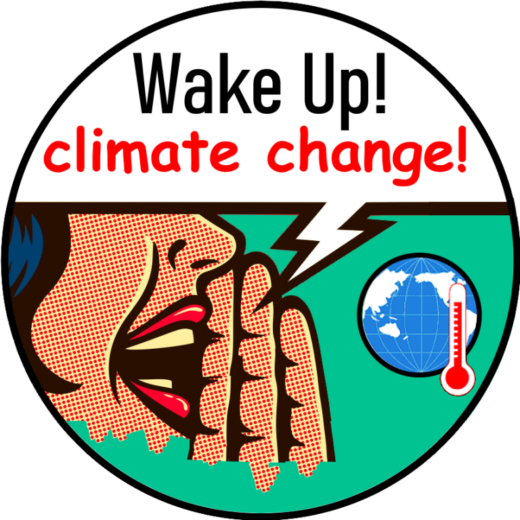logo - wake up